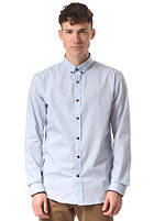 SELECTED One Mix Phil L/S Shirt light blue