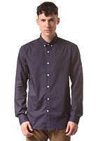 SELECTED One Mix Phil L/S Shirt navy blazer