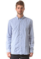 SELECTED One Mood L/S Shirt white/blue check