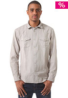 SELECTED Rain L/S Shirt neutral gray