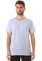 SELECTED Ried O Neck S/S T Shirt faded denim