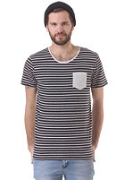 SELECTED River O Neck S/S T Shirt marshmallow