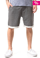 SELECTED Rocky Sweat Short pirate black