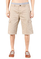 SELECTED Rooky Sand Shorts chinchilla