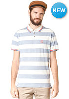SELECTED Seaton S/S Polo Shirt federal blue