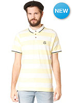 SELECTED Seaton S/S Polo Shirt goldfinch