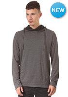 SELECTED SHLondon High Neck Sweat medium grey melange
