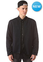 SELECTED Simple Jacket blue graphite