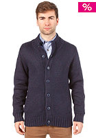 SELECTED Smith Cardigan Navy