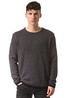 SELECTED Sunday Crew Neck Knit Sweat india ink