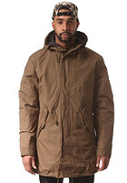 SELECTED Theconic Fishtail Parka BP beech
