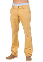 SELECTED Three Paris Chino Pant honey mustard