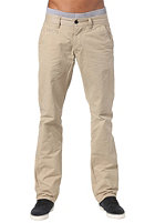 SELECTED Three Paris Chino Pant sand