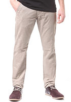 SELECTED Three Paris Chino Pants greige