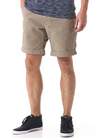 SELECTED Three Paris Chino Shorts greige