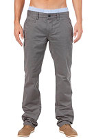 SELECTED Three Paris Grey Chino Pant warm grey