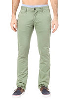 SELECTED Three Paris Hedge Green Pants hedge green