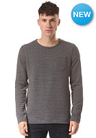 SELECTED Valley Crew Neck Knit Sweat medieval blue