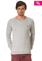 SELECTED Vancouver Crew Sweat grey