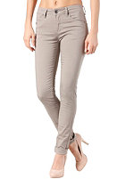SELECTED Womens Annie Chino Pant cobble stone