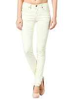 SELECTED Womens Annie Chino Pant lime cream