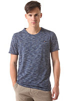 SELECTED Xander O Neck S/S T Shirt peacoat