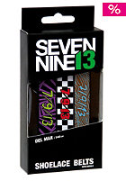 SEVEN NINE 13 Del Mar Belt multicolor