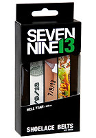 SEVEN NINE 13 Hell Yeah Belt multicolor