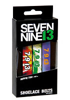 SEVEN NINE 13 Hippie Too Belt multicolor
