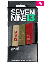 SEVEN NINE 13 Hippie Too Lace Belt mixed