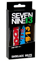 SEVEN NINE 13 Printed Shoelace Belt pop too