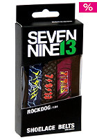 SEVEN NINE 13 Rockdog Belt mixed