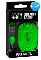 SEVEN NINE 13 Sneaker Lace  Flat green