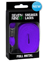 SEVEN NINE 13 Sneaker Lace  Flat purple