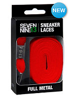 SEVEN NINE 13 Sneaker Lace  Flat red