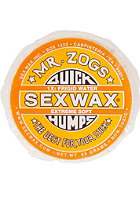 SEXWAX Quick Humps Wax 1X frigid (< 10 �C) yellow