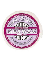 SEXWAX Quick Humps Wax 2X cold (10-14 �C) purple