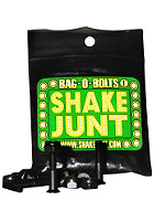 SHAKE JUNT Allen Bolts Screws 1 inch black