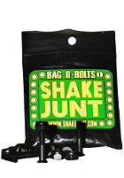 SHAKE JUNT Allen Bolts Screws 7/8 inch black