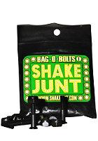 SHAKE JUNT Allen Bolts Screws 7/8 inch black