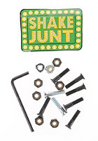 SHAKE JUNT Bolts Allen Bryan Herman 7/8 one colour