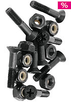 SHAKE JUNT Philips Bolts Screws 7/8 inch black