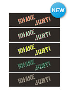 SHAKE JUNT Sprayed 3 / 1 Sheet assorted