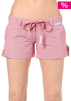 SHISHA Womens Poky Short plaid red