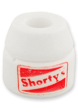 SHORTYS 92A Bushings white Hyper Flex Set