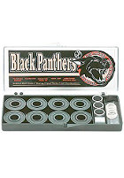 SHORTYS Black Panthers Bearings ABEC 3