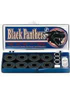 SHORTYS Black Panthers Bearings ABEC 5
