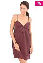 SITKA Womens Astoria Empire Dress burgundy