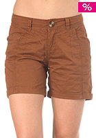 SITKA Womens Marah Canvas Shorts dull gold