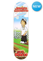 SK8MAFIA Deck Sarmiento Fam 7.75 one colour